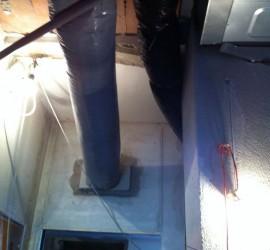 Manutenzione condizionatori tecnoflegrea assistenza for Impianto condizionamento canalizzato